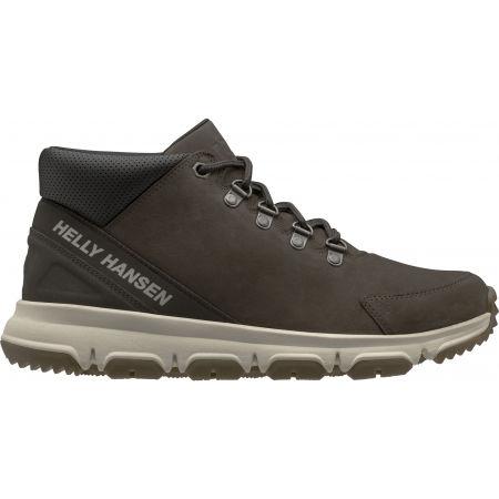 Helly Hansen FENDVARD BOOT - Pánská volnočasová obuv