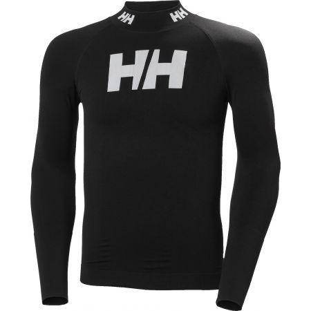 Helly Hansen HH LIFA SEAMLESS RACING TOP - Pánská funkční základní vrstva