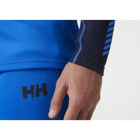 Pánská funkční základní vrstva - Helly Hansen LIFA ACTIVE CREW - 4