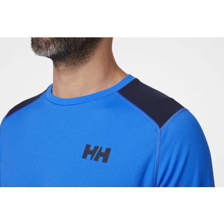 Pánská funkční základní vrstva - Helly Hansen LIFA ACTIVE CREW - 3