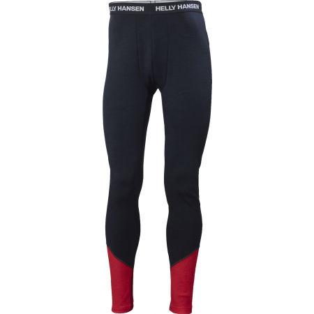 Helly Hansen LIFA MERINO MIDWEIGHT PANT - Pánské Merino kalhoty
