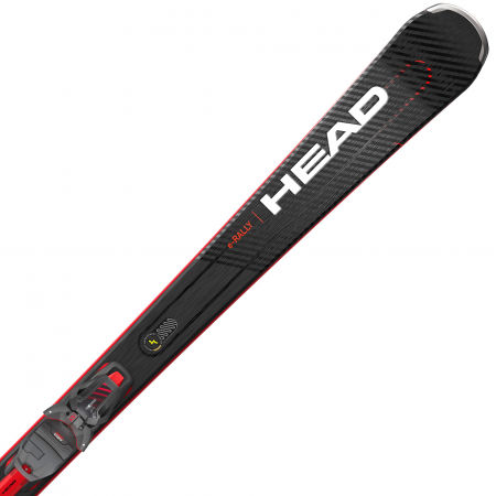 Univerzální sportovní lyže - Head SUPERSHAPE E REALLY+PRD 12 GW - 2
