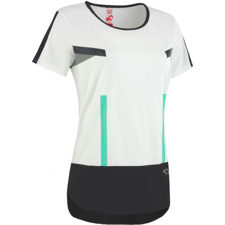 KARI TRAA ANITA TEE - Funkční dámské tričko