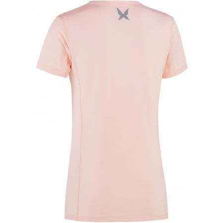 Dámské sportovní tričko - KARI TRAA NORA TEE - 2