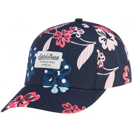 Dámská stylová kšiltovka - KARI TRAA TVINDE CAP