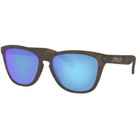 Oakley FROGSKINS PRIZM TUNGSTEN MATTE TORTOISE - Sluneční brýle