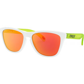 Oakley FROGSKINS PRIZM RUBY - Sluneční brýle