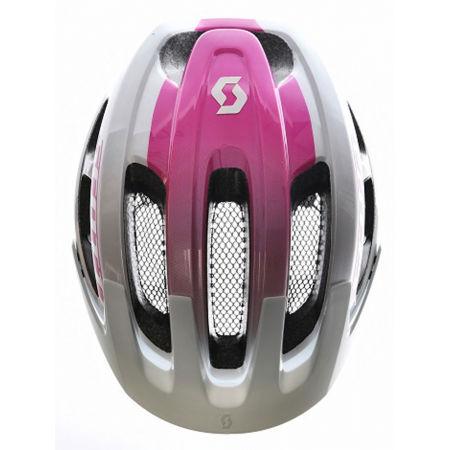 Cyklistická helma - Scott SUPRA - 4