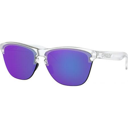 Oakley FROGSKINS VIOLET IRID - Sluneční brýle