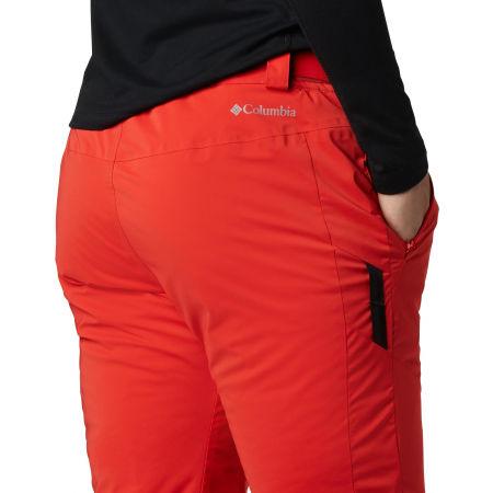 Dámské zateplené kalhoty - Columbia BACKSLOPE INSULATED PANT - 5