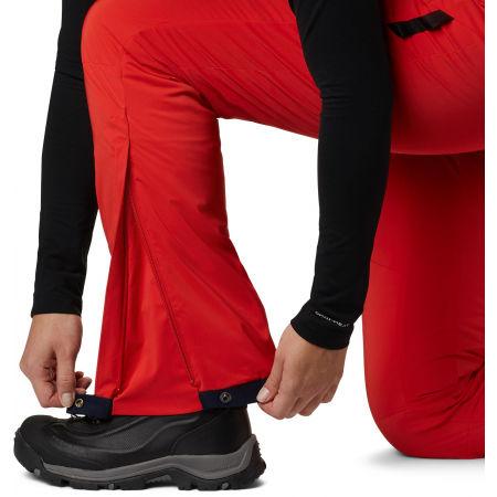 Dámské zateplené kalhoty - Columbia BACKSLOPE INSULATED PANT - 6