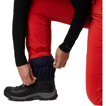 Dámské zateplené kalhoty - Columbia BACKSLOPE INSULATED PANT - 7