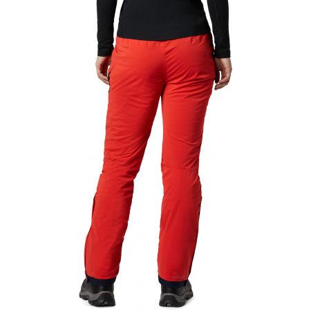 Dámské zateplené kalhoty - Columbia BACKSLOPE INSULATED PANT - 3
