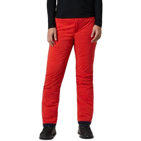 Dámské zateplené kalhoty - Columbia BACKSLOPE INSULATED PANT - 1