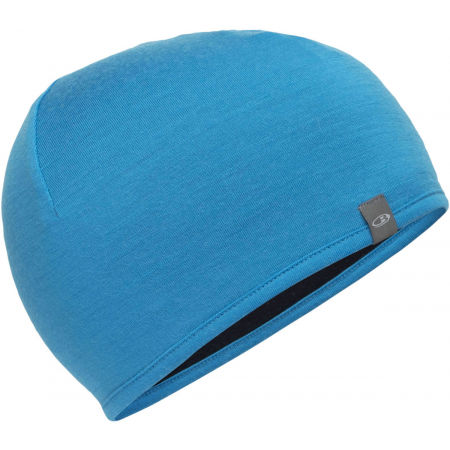 Icebreaker POCKET HAT - Všestranná čepice z merina