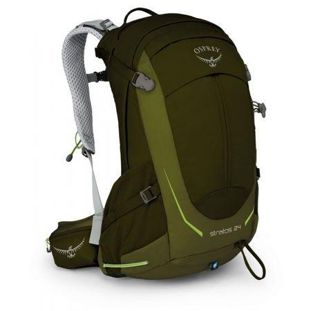 Osprey STRATOS 24 II - Turistický batoh