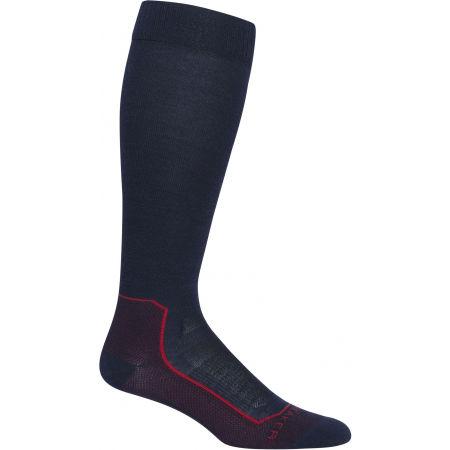 Icebreaker SKI+ ULTRALIGHT OTC - Pánské technické lyžařské ponožky