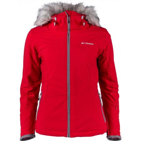 Columbia ALPINE SLIDE JACKET - Dámská lyžařská bunda