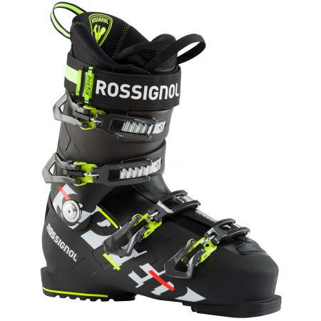 Rossignol SPEED 80 BLACK - Pánské lyžařské boty