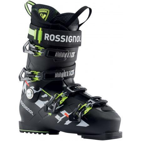 Rossignol SPEED 100 BLACK - Pánské lyžařské boty