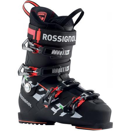 Rossignol SPEED 120 BLACK - Pánské lyžařské boty