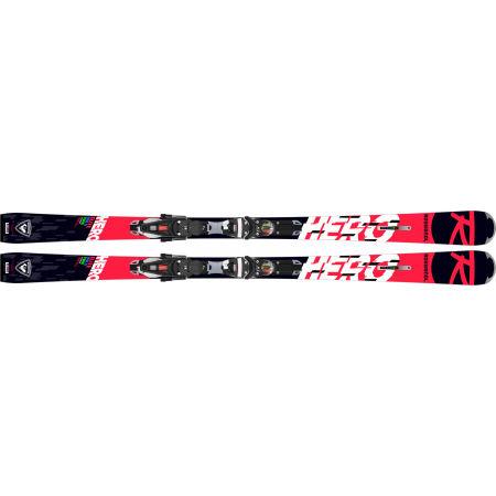 Pánské sjezdové lyže - Rossignol HERO ELITE MT CA+NX 12 KONECT GW - 3