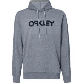 Oakley REVERSE HOODIE - Pánská mikina