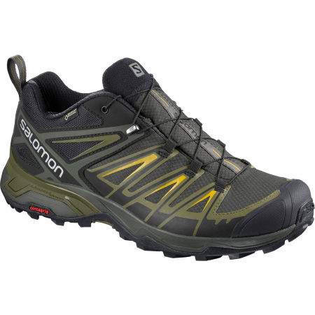 Salomon X ULTRA 3 GTX - Pánská turistická obuv