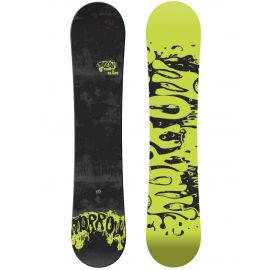 Morrow BLAZE - Dětský snowboard