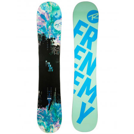 Rossignol FRENEMY - Dámský snowboard