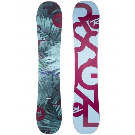 Rossignol MERAKI - Dámský snowboard