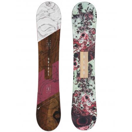 Head SPRING - Snowboardové prkno