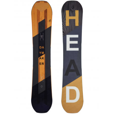 Head DAYMAKER LYT - Snowboardové prkno