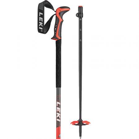 Skialpinistické hole - Leki HAUTE ROUTE - 1
