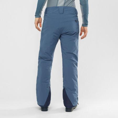 Pánské lyžařské kalhoty - Salomon BRILLIANT PANT M - 5