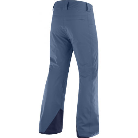 Pánské lyžařské kalhoty - Salomon BRILLIANT PANT M - 2