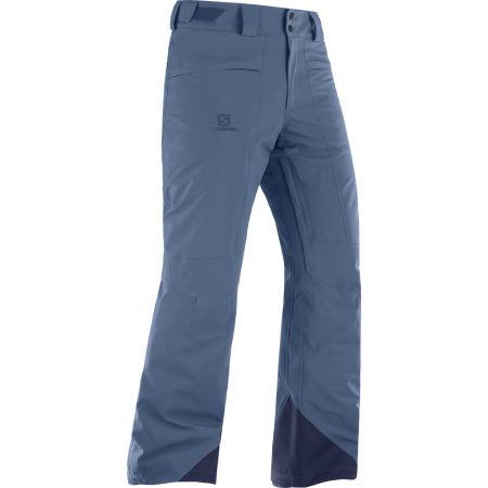 Pánské lyžařské kalhoty - Salomon BRILLIANT PANT M - 3