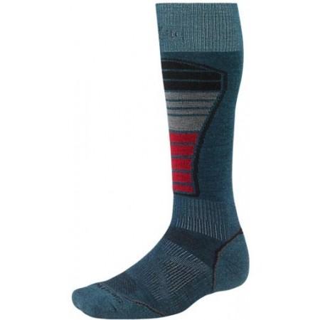 PhD Ski Light - Funkční ponožky - Smartwool PhD Ski Light