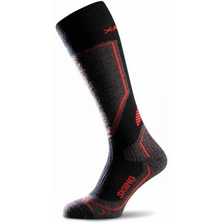 SOCKS SKIING - Funkční ponožky - X-Action SOCKS SKIING