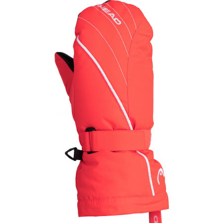 Head CORA - Dětské zimní rukavice