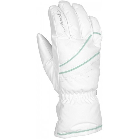 MALINA 13 - Dámské lyřařské rukavice - Reusch MALINA 13