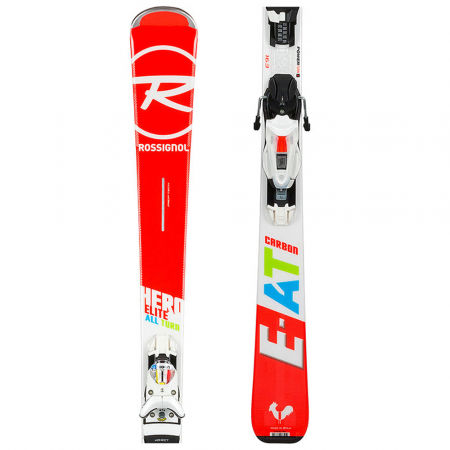 Rossignol HERO ELITE AT CA + NX12 K.DUAL - Sjezdové lyže