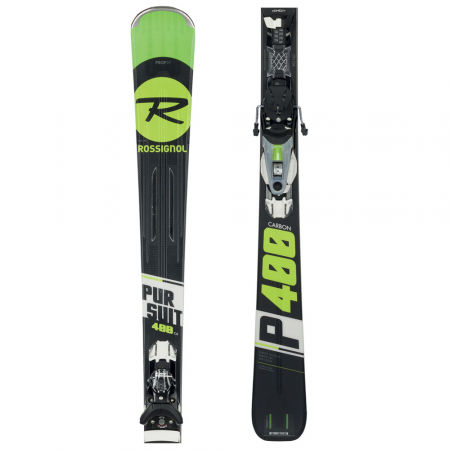 Rossignol PURSUIT 400 CARBON KONECT + NX12 K.DUAL
