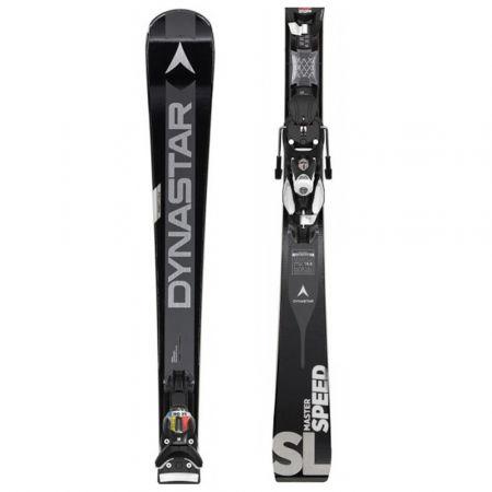 Unisex sjezdové lyže - Dynastar SPEED MASTER SL KONECT + SPX 12 KONECT GW B80 - 1