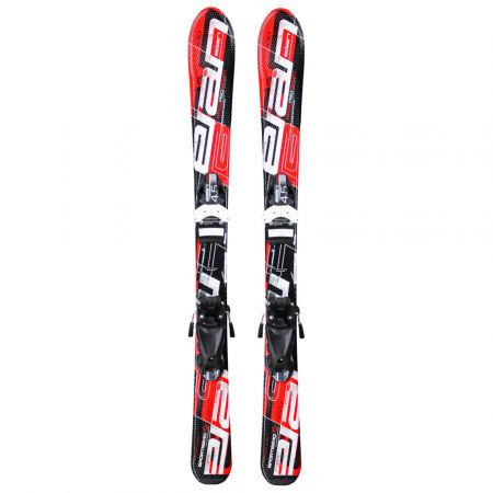Dětské sjezdové lyže - Elan RACE PRO + EL4.5 - 2