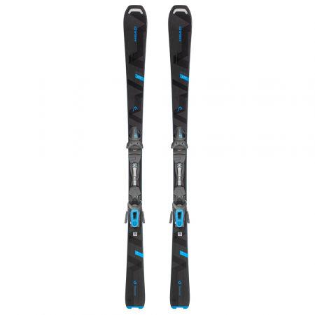 Dámský lyžařský set - Head PURE JOY SLR + JOY 9 GW - 2