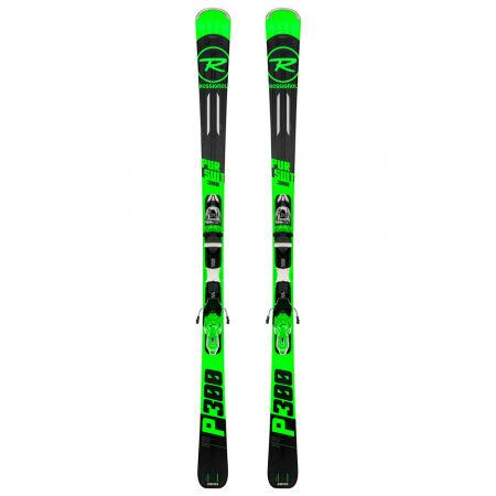 Sjezdové lyže - Rossignol PURSUIT 300 + XPRESS 10 - 2
