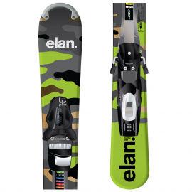 Elan FREELINE TRACK + ESP10