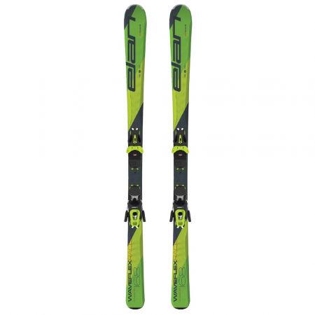 Sjezdové lyže - Elan WAVEFLEX RACE LS + EL 10 - 2