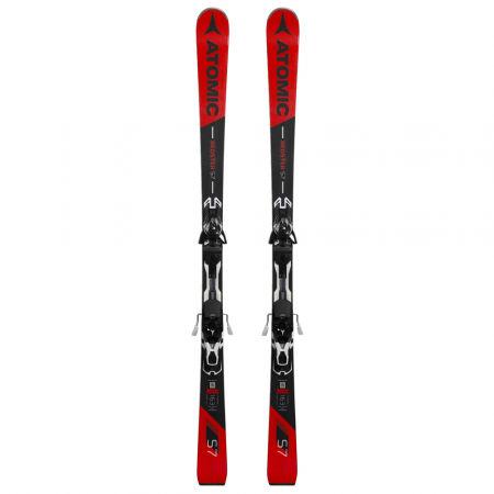 Sjezdové lyže - Atomic REDSTER S7 + XT12 - 2